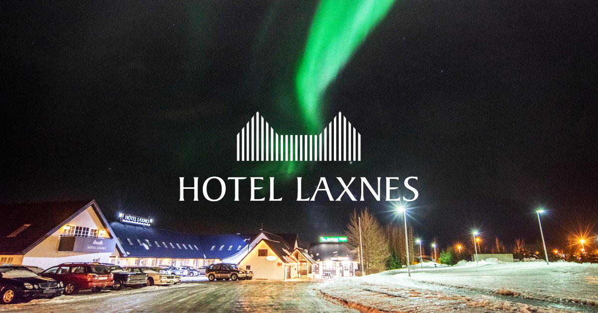 Hotel Laxnes Golden Circle Best Hotel In Iceland For